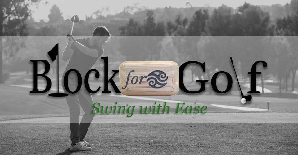 Block Therapy Block fore Golf product image