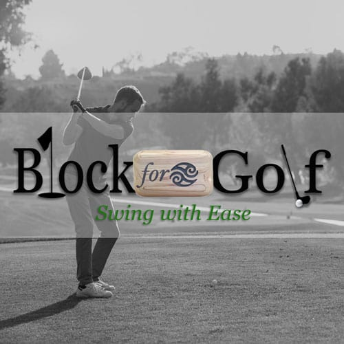 Block Therapy Block Fore Golf Module Image