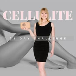 Block Therapy Cellulite Challenge Feature Image